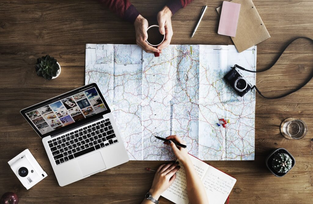 7 Essential Travel Gadgets for Your Next Trip