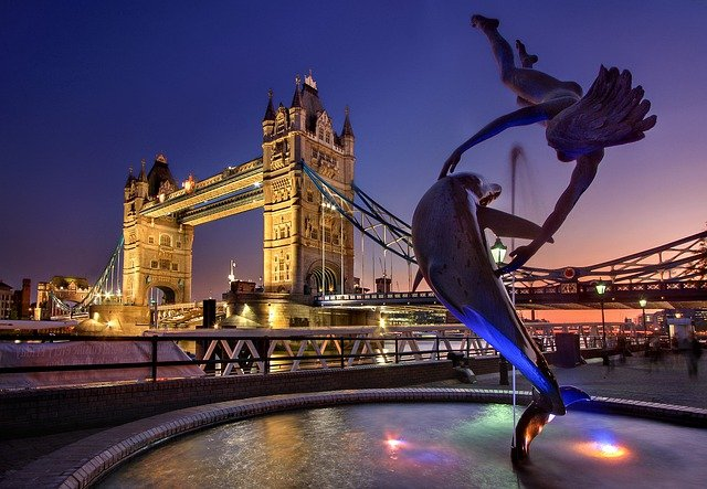 Visit In London, 10 Top Outstanding Places To Visit In London
