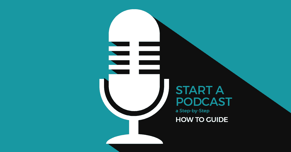 How easy is it to create a podcast?
