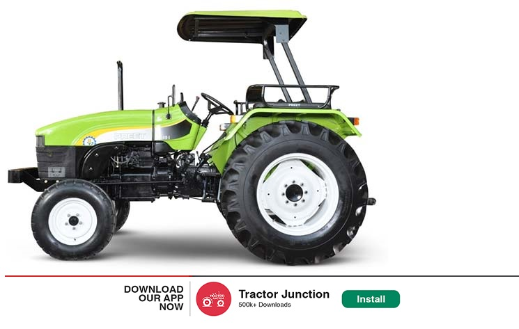 What makes Preet Tractor a popular choice among Indian farmers?