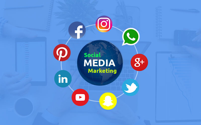 , 5 Tips for Running a Successful Social Media Marketing