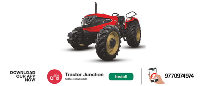 Why is Solis Tractors the first choice of Indian farmers?