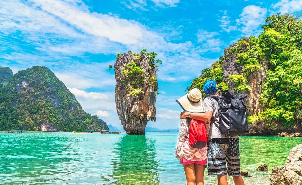 Important Things To Consider While Booking Thailand Honeymoon Packages