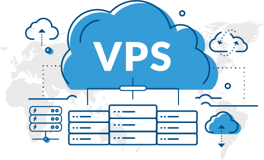 Windows VPS with Remote Desktop and Unlimited Bandwidth