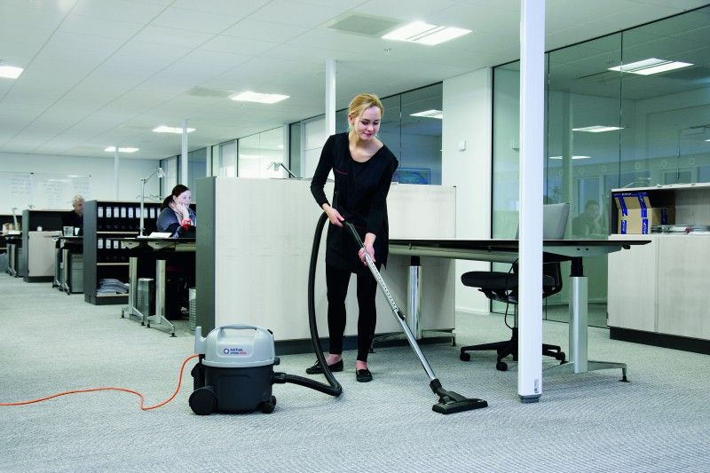 Commercial cleaning services London On