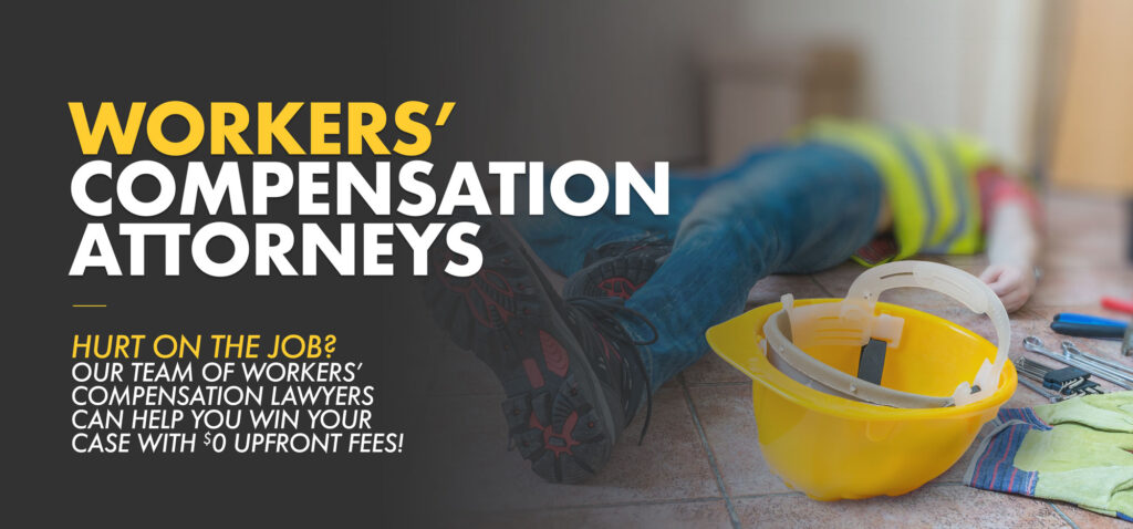 Do You Need an Oakland Workers Compensation Attorney?