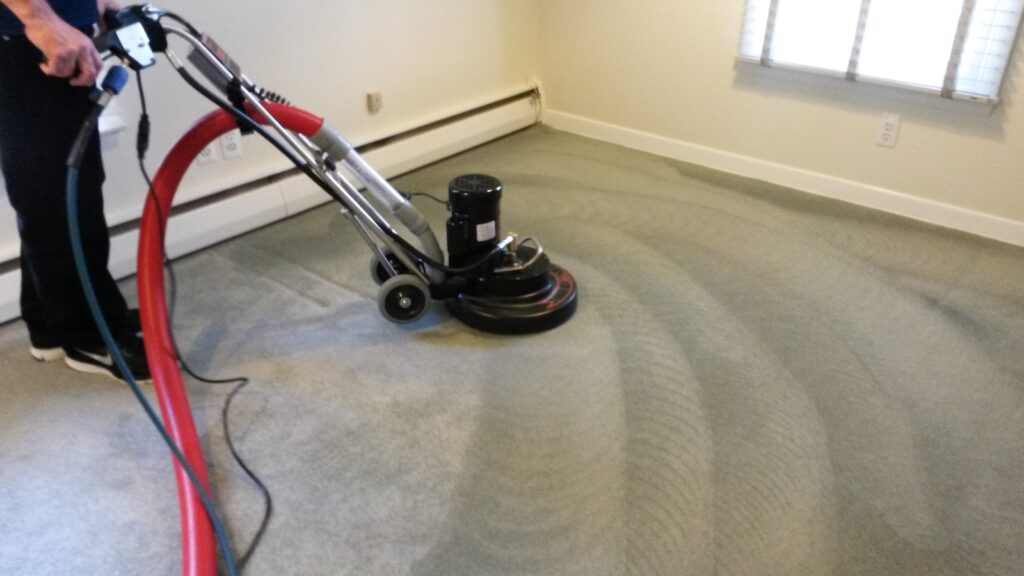 4 Amazing Facts of Hiring Experts for Carpet Cleaning in London