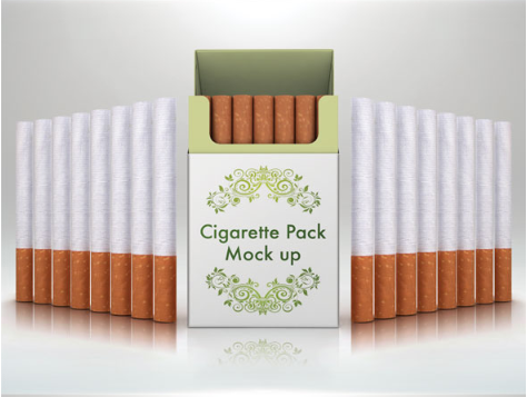 Get ECO-Friendly cigarette boxes in 2021