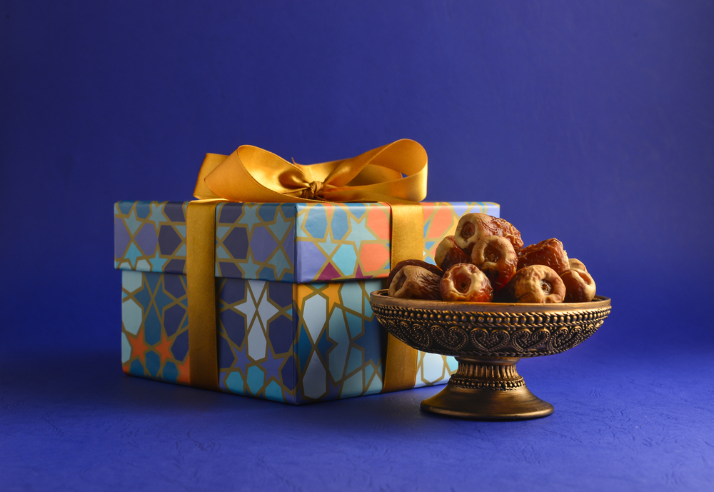 Islamic Gift For Her Doesn't Have To Be Hard. Read These Tips
