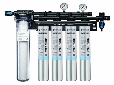 Why Choose Everpure Water Systems For Your Home?