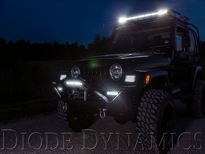 5 Traits to Look for in LED Off Road Lights