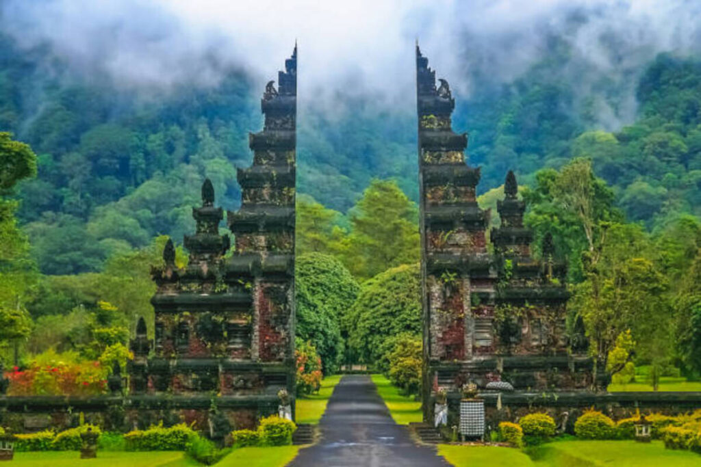 Bali – An Exotic Honeymoon Destination