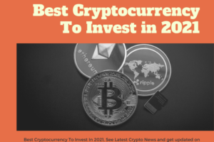 Best Crypto Currency To Invest