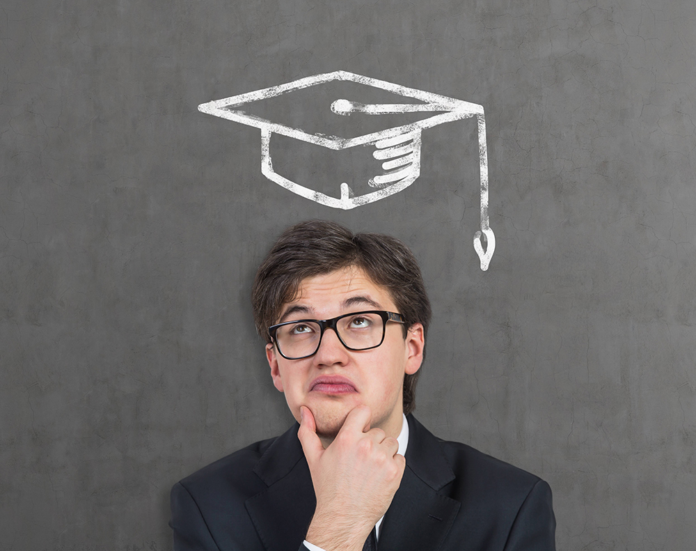 5 Reasons Why You Should Earn An MBA Degree Online
