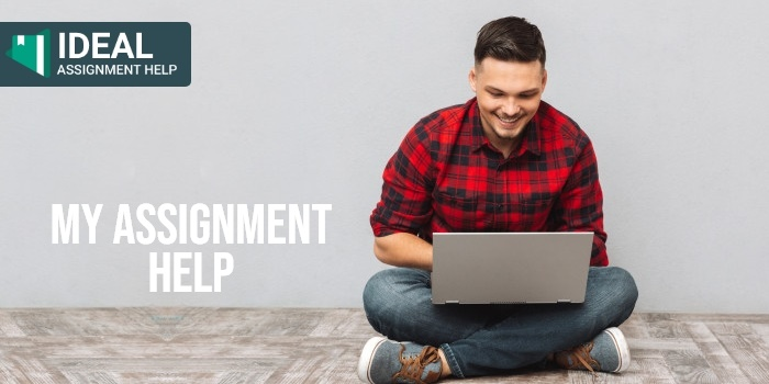 Sharpen your academic skills with expert My Assignment Help services