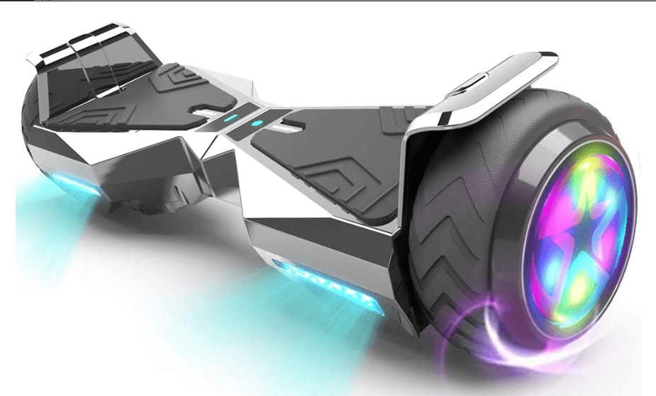 Questions Generally Asked Related to Hoverboards
