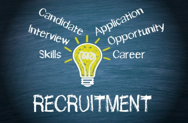 How does recruitment software work?