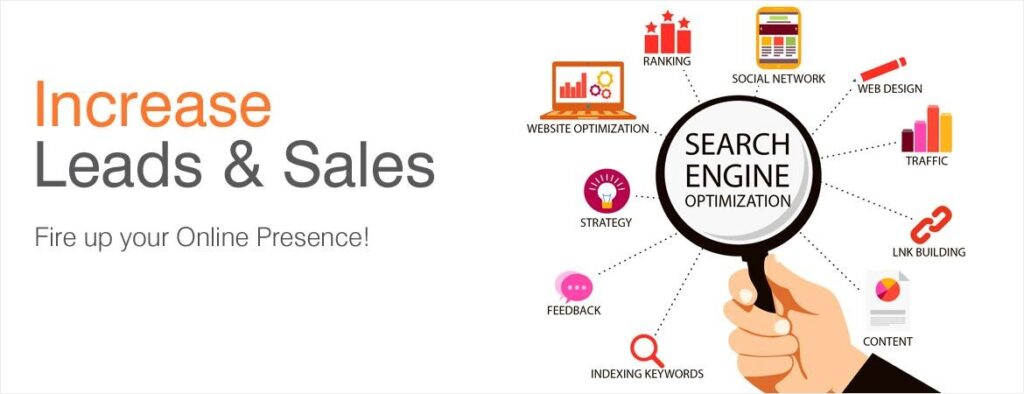 How to Increase the Conversion Ratios Of The Business With SEO and SEM Expert in India?