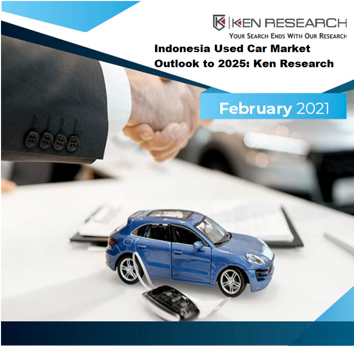 Covid-19 Impact On The Used Car Industry In Indonesia: Ken Research