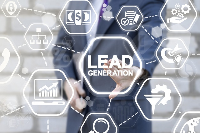 Online Lead Generation Company in India by Ken Research