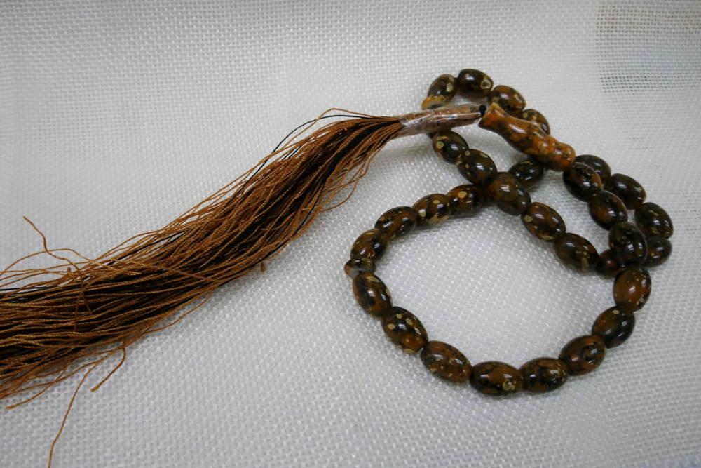 Islamic Prayer Beads – How They Are Made and Dedicated to Islam