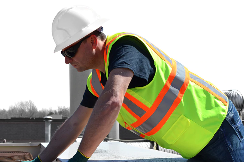 What is the Best Material for Safety Clothing?