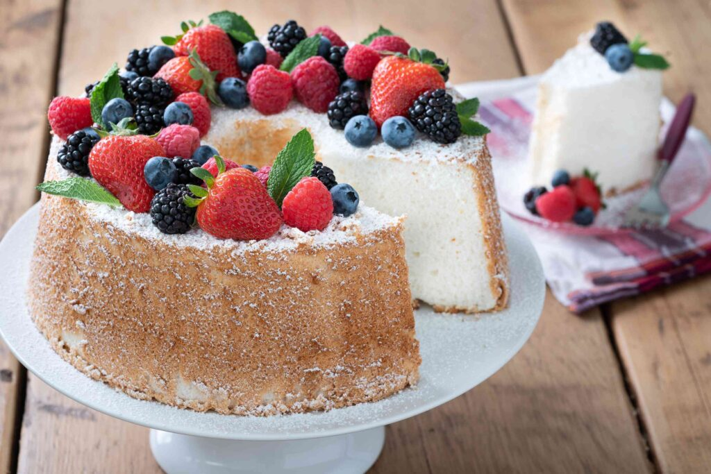 Some Delicious Cakes Everyone Should Know About!!!