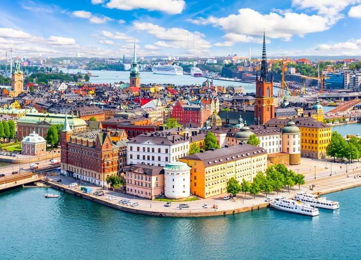 What is Sweden Known For? 10 Best Things About Sweden
