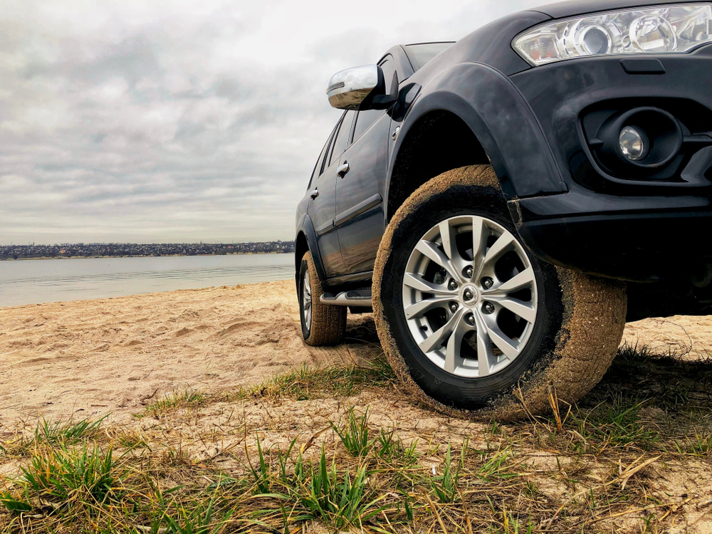 The Best SUV Tyres Brands