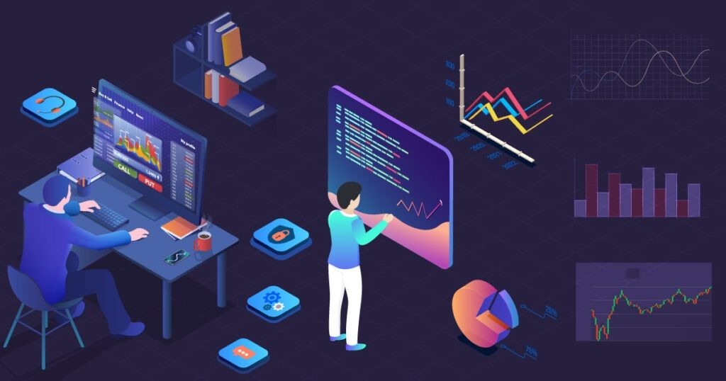 ONLINE TRADING: DETAILS NOT TO BE OVERLOOKED AND BENEFITS OF COMPUTER TRADING PLATFORM