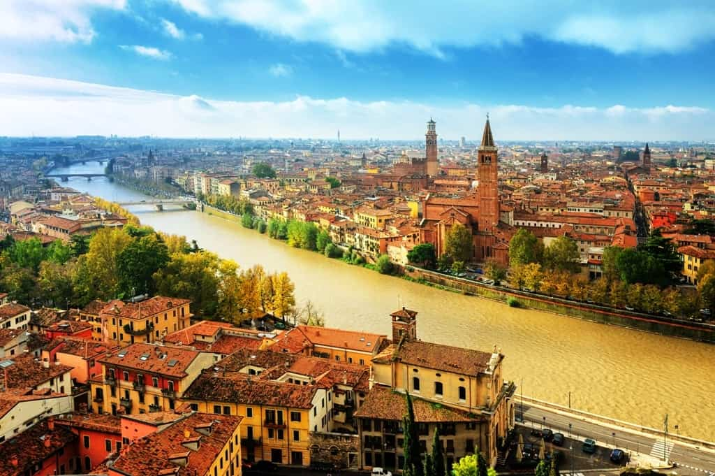Best Things To Do In Verona
