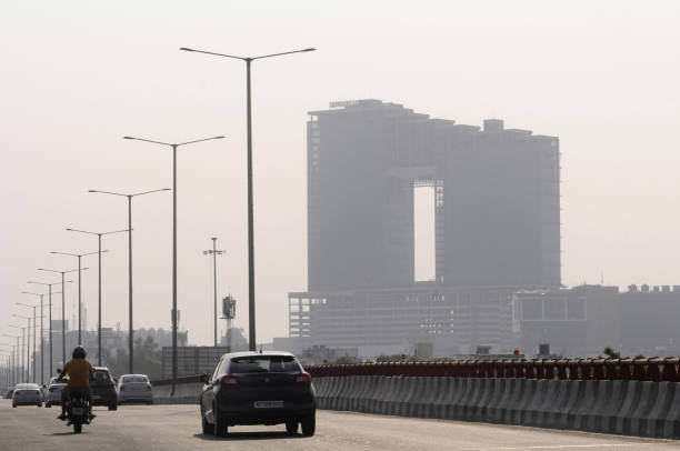 5 Ways to Stay Safe from Air Pollution in Summer