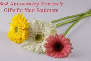 anniversary flowers- Best Anniversary Flowers & Gifts for Your Soulmate