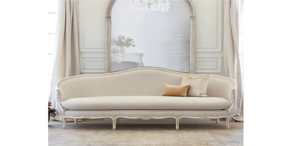 Looking For The Perfect Antique Sofa For Sale? Start Your Search Here