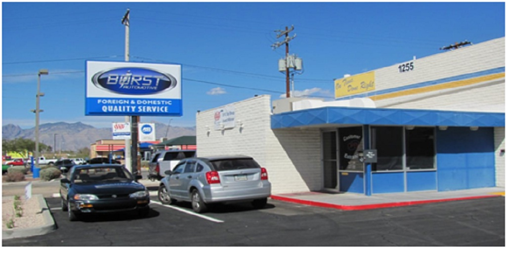 Auto Repair in Phoenix, AZ That Will Keep You On The Road
