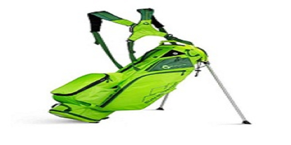 Why Sun Mountain Is the Obvious Choice for Golf Bags