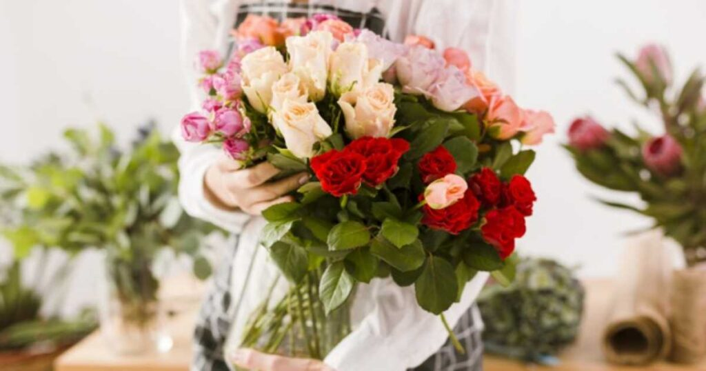 Type of Flowers that Can Enhance Beauty of Your Home and Garden
