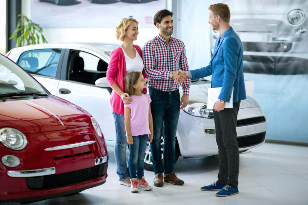 Car Dealer: What They Do