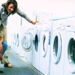 How to Clean Your Washing machine (Front Load and Top Load)