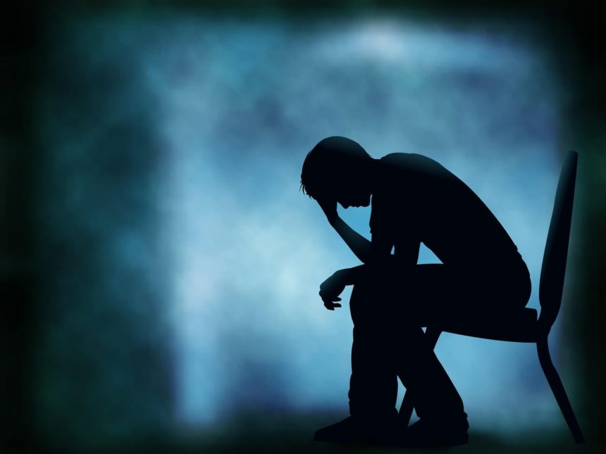 What Alternative treatments are recommended for depression?