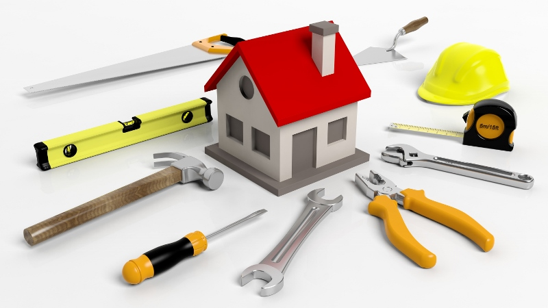 Get The Help Of The Home Repair Services To Convert Dreams Into Reality