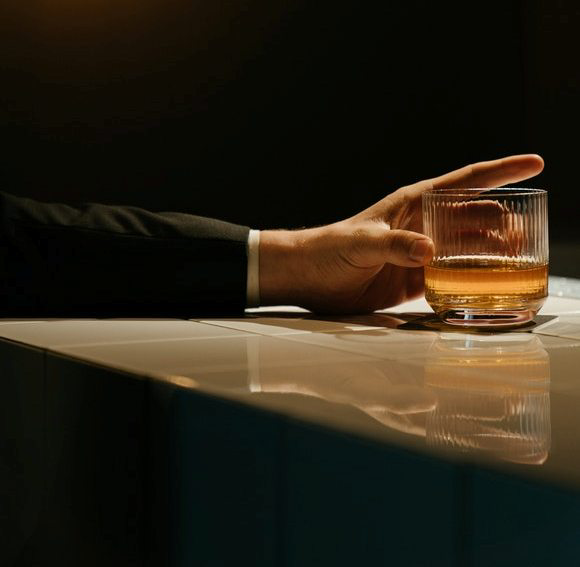 7 Surprising Health Benefits Of Drinking Whiskey