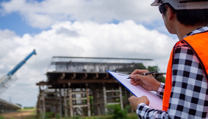 , What are a Bridge Inspection and its Techniques and various Challenges