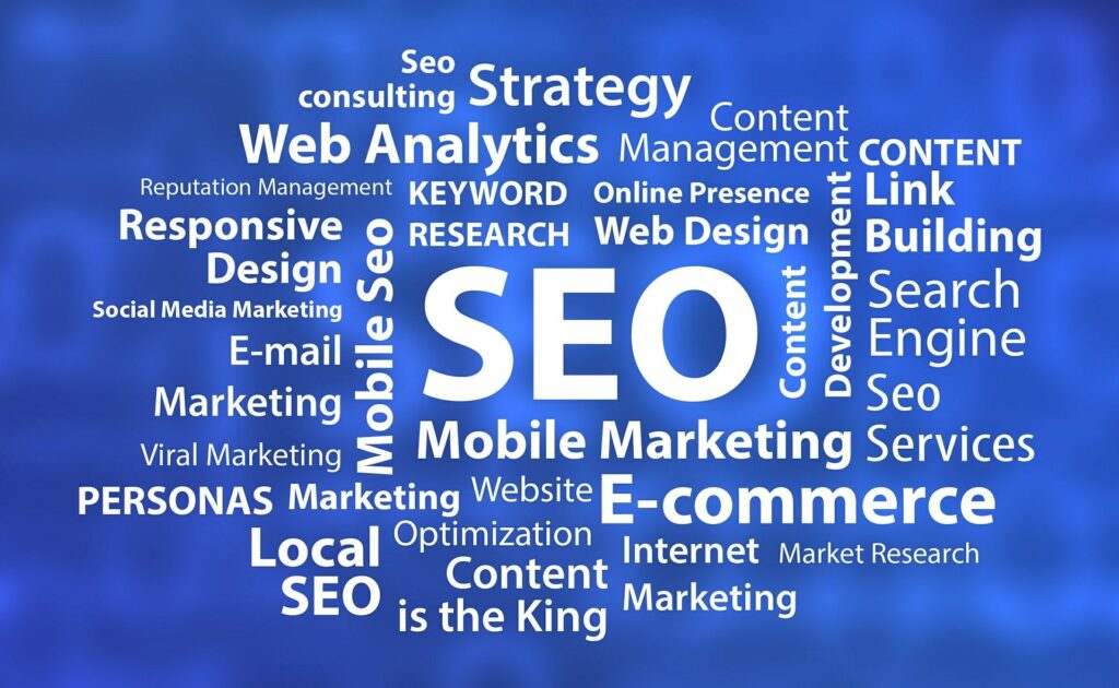 The Ultimate List of SEO tools in 2020