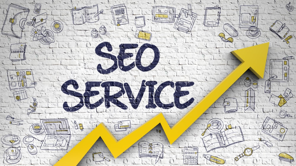 SEO Services: The Power to Transform your Business