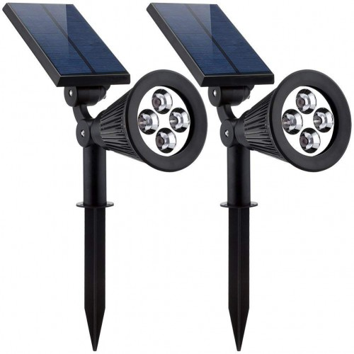The Most Important Factors To Consider When Ordering Outdoor Solar Lights