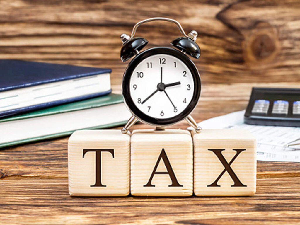 Tax Prep for Your Business
