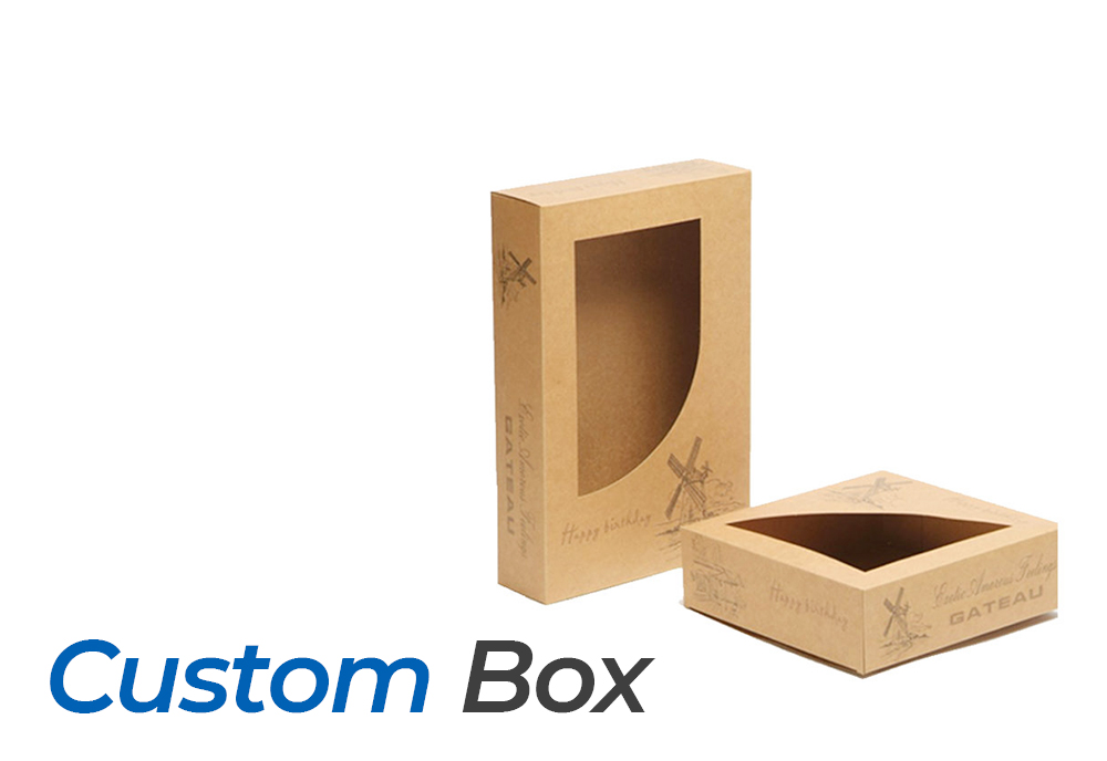 HOW TO USE CUSTOM BOX FOR PACKAGING