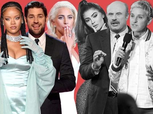 What Crystal Lust and Other Celebrities Make In Entertainment
