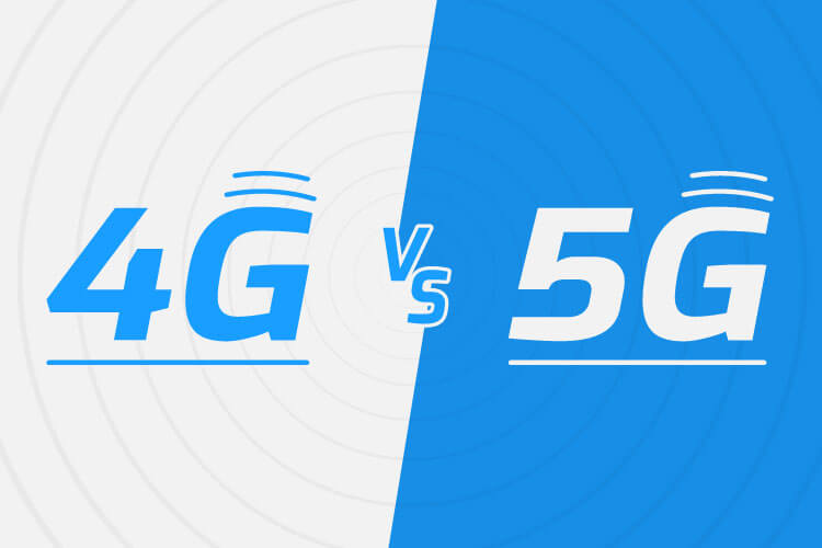 4g vs 5g: What Difference Will 5g Make?